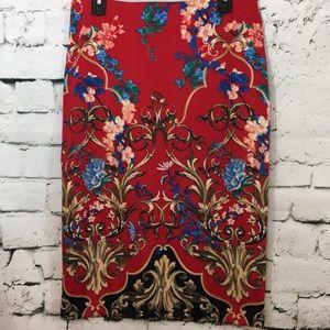 NWOT New York &co slim skirt
